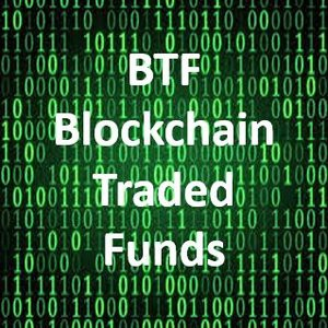 Blockchain Traded Fund